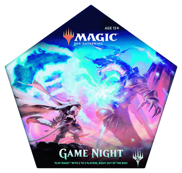 Magic: The Gathering - Game Night Kit