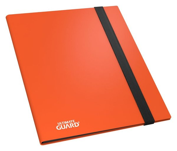 Ultimate Guard 9-Pocket FlexXfolio - Orange