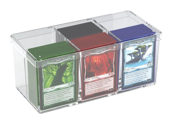 Ultimate Guard Stack´n´Safe Card Box 480