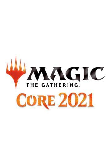 Core Set 2021 Boosters 3 For £10 - Magic: The Gathering *PRE ORDER*