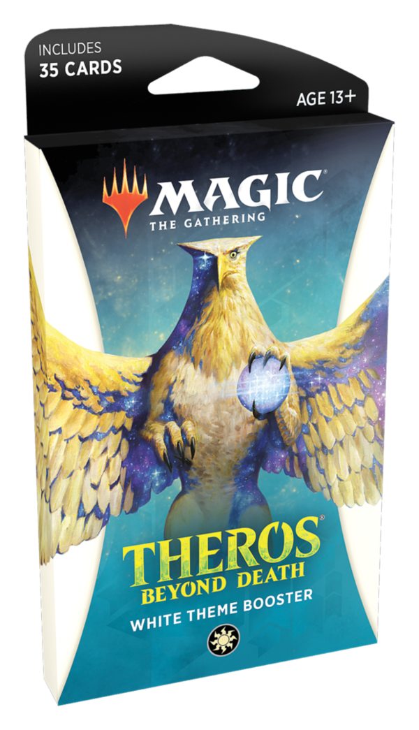 Theros Beyond Death Theme Boosters - Magic: The Gathering