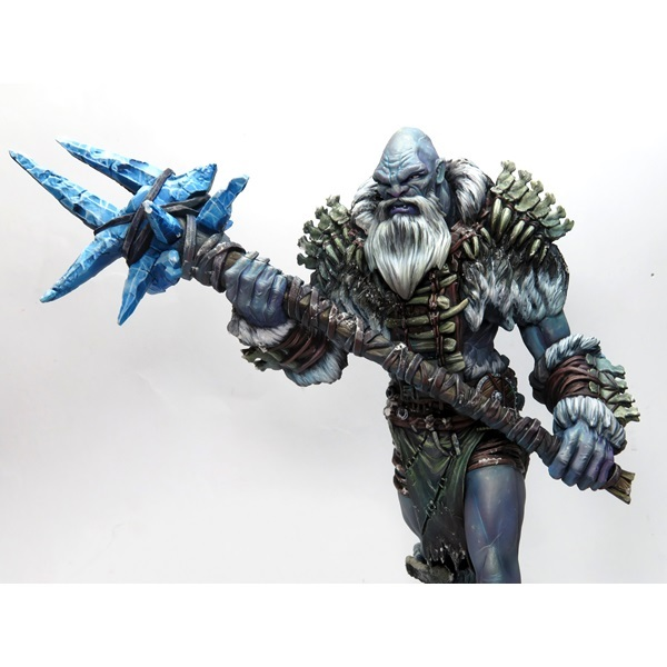 Frost Giant: Kings of War *PRE ORDER*