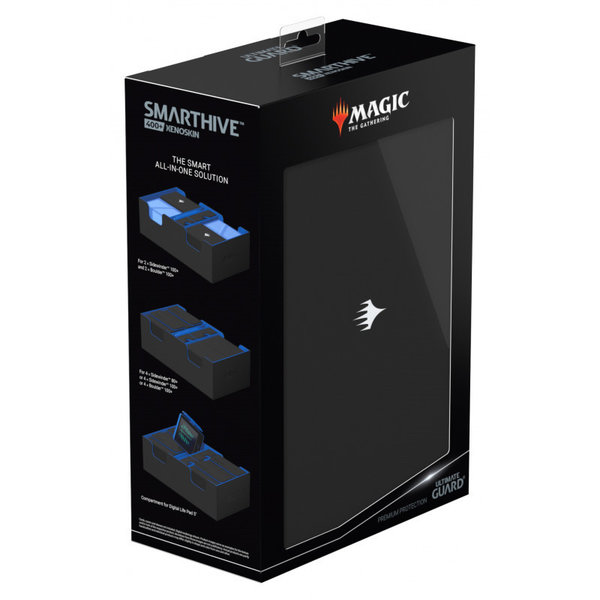 Magic the Gathering Smarthive 400+ Standard Size XenoSkin™ Planeswalker