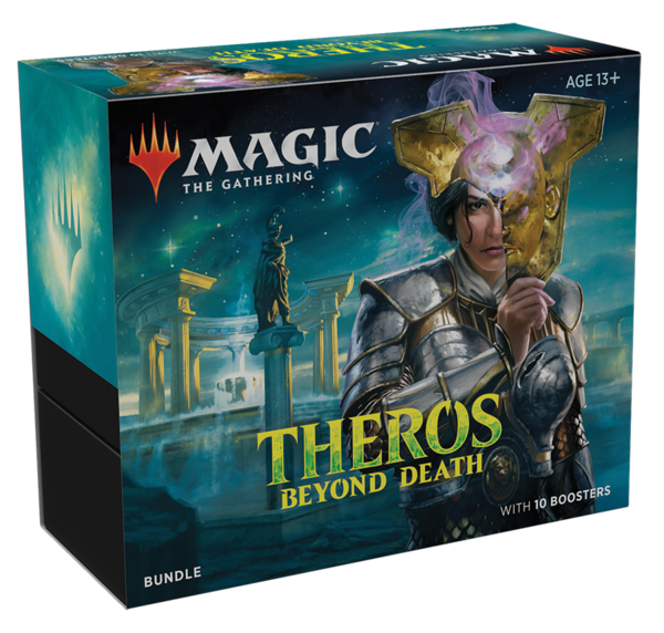 Theros Beyond Dead Bundle - Magic: The Gathering