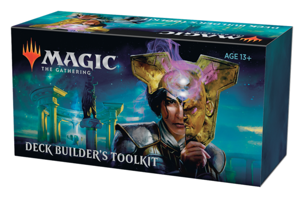 Theros Beyond Death Deck Builder´s Toolkit - Magic: The Gathering