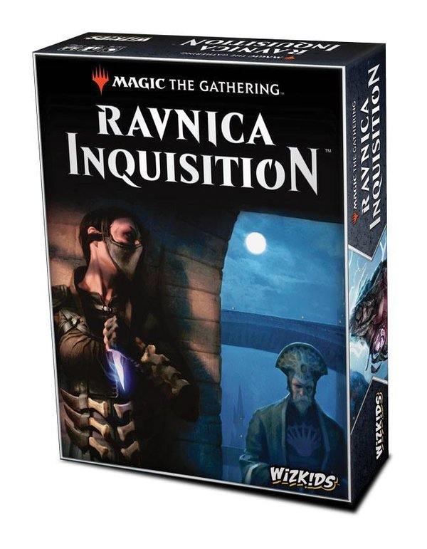 Magic The Gathering - Ravnica: Inquisition *PRE ORDER*